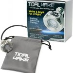 Best Underwater Boat Light for Everyone Fits in almost every boat! Affordable compared to other options. Easy to remove.