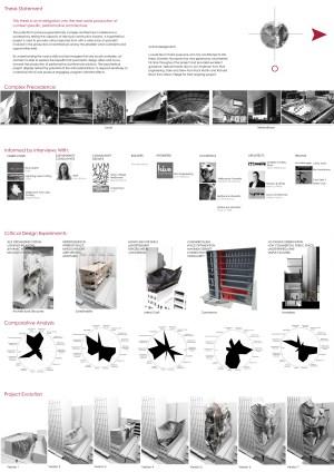 Thesis Panels | Finn Warnock
