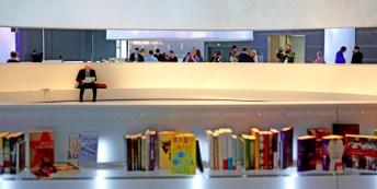 Frankfurter Buchmesse 2014