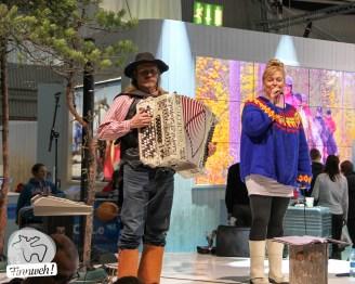 Lieder aus dem Norden Finnlands