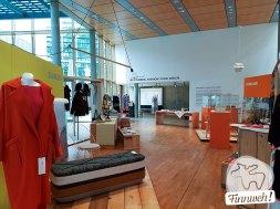 Blick in die Ausstellung - FInnland & Schweden
