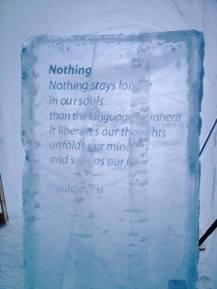 Ice Adventure, Kautokeino, 2014 | Foto: Luca Roncoroni