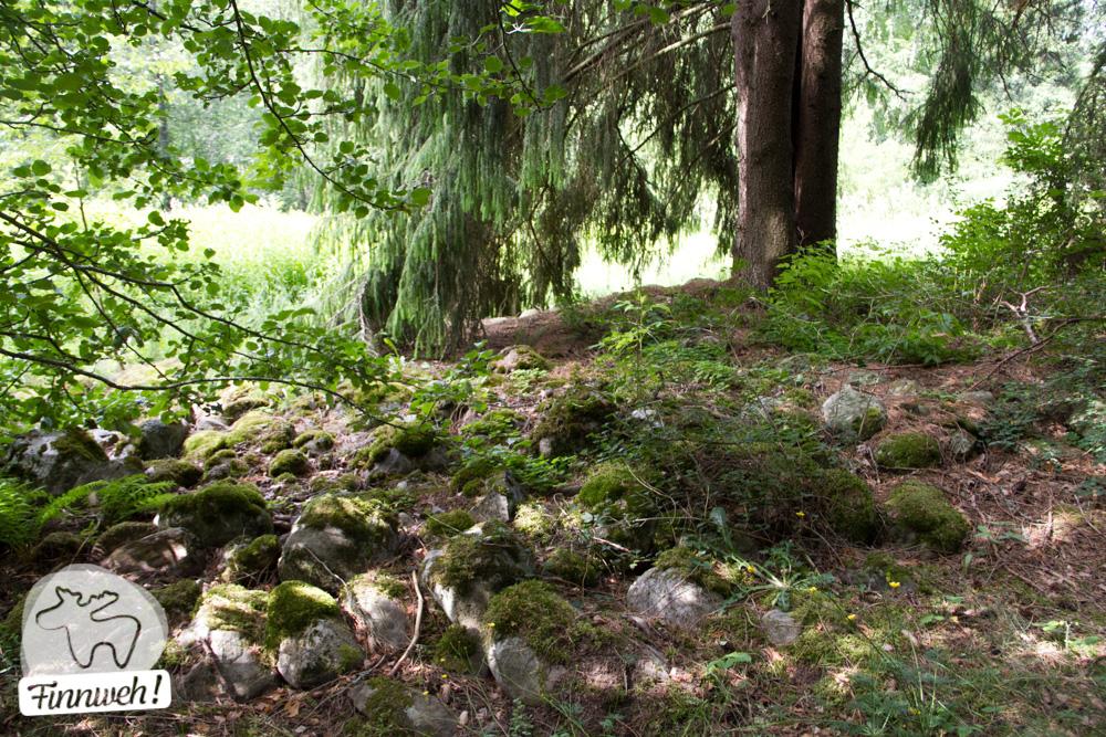 Rapolanharju: Wandern auf historischen Spuren » Finnweh! Ein Finnland-Blog