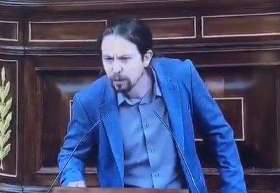 """""""Imagina que alguien hubiera pedido el indulto de Tejero o de los golpistas del 23F"""""""