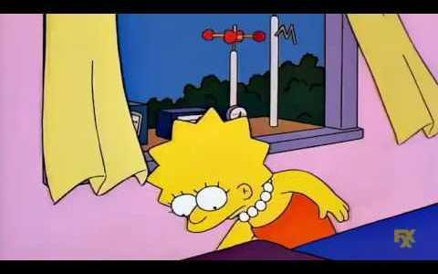Ahora que se está hablando de cadenas perpetuas y penas de muerte, es momento de recordar este fragmento de Los Simpsons
