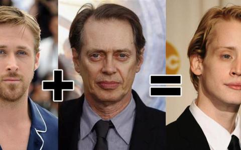 Ya queda menos para que Macaulay Culkin y Steve Buscemi sean hermanos gemelos