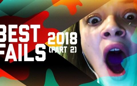 Los mejores fails del año (Parte 2)