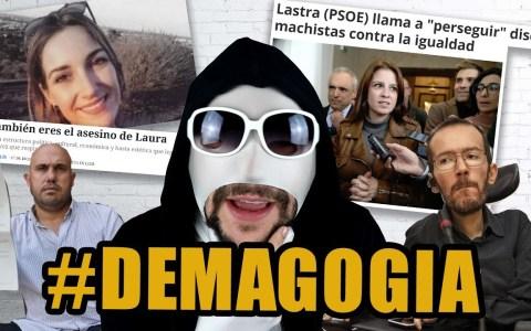 Sobre demagogia e ideología