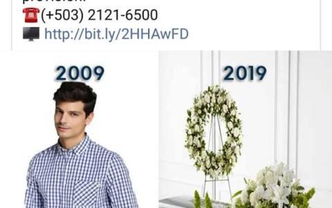 Marketing tan agresivo que te mata