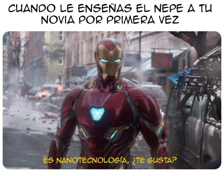 """Yo soy más de """"This is not my final form"""""""