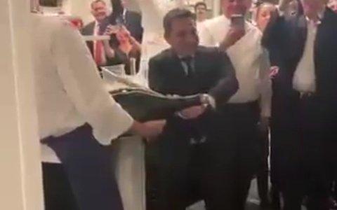 """""""Queda inaugurado el congreso de inútiles"""""""