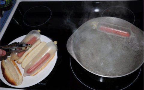 Cómo cocinar con sida