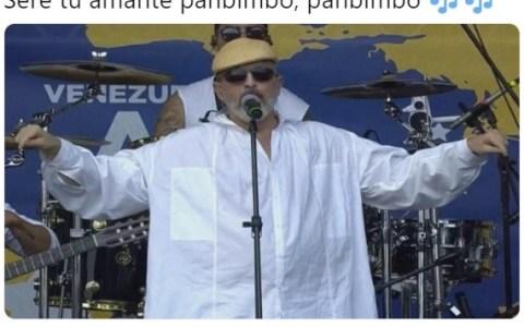 Miguel Bosé sin corteza
