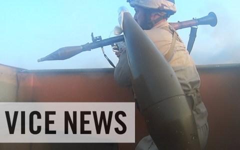 ¿Cómo es realmente ser soldado del ISIS?