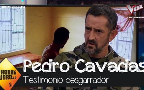 Entrevista a Pedro Cavadas: cirujano, solidario, y cirujano solidario