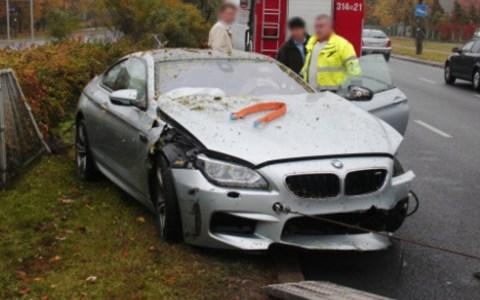 Recopilatorio de conductores de BMW conduciendo como conductores de BMW