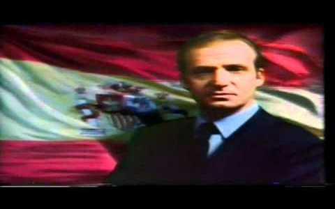 ¿Sabías que en 1987 se ponía el himno de España todos los días en TVE al terminar la emisión?