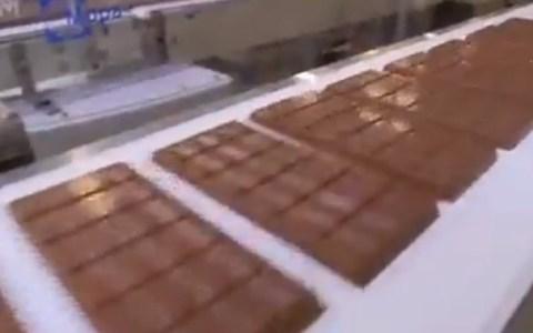 Y hoy, en Así se hace... CHOCOLATE