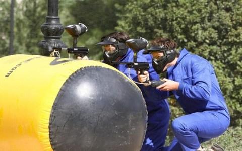 El Gobierno quiere equiparar las armas «de bolitas» con las de fuego