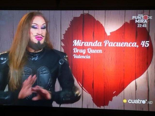 #MastersOfSurnaming Miranda Pacuenca