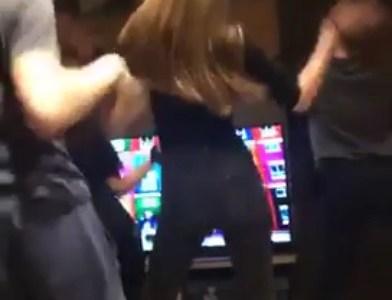 Yo cada vez que intento bailar y seguir el ritmo