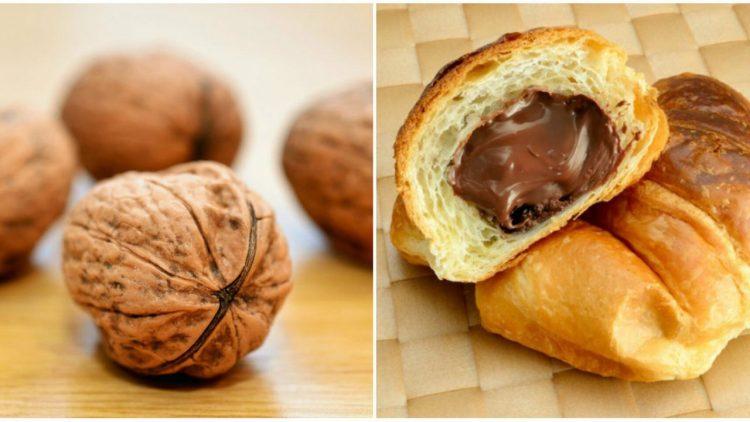 Por qué las nueces o las avellanas no engordan aunque tengan más calorías que un Bollycao
