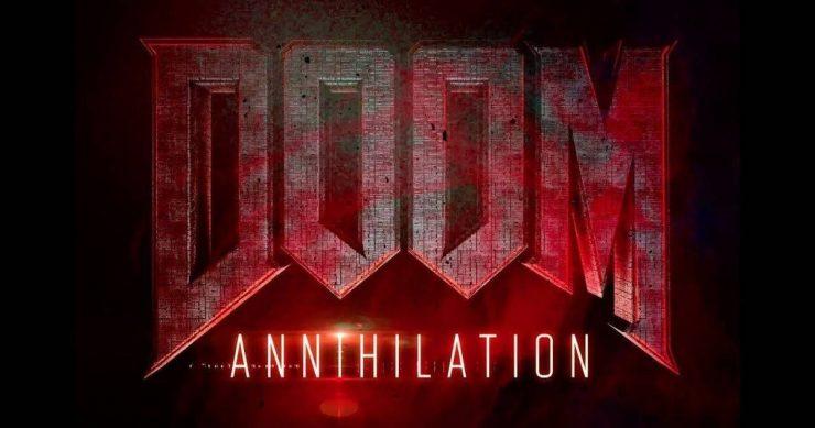 Trailer | DOOM: Annihilation (2019)