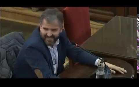 Cuando la Generalitat te debe 80 mil euros, tú los das por perdido.
