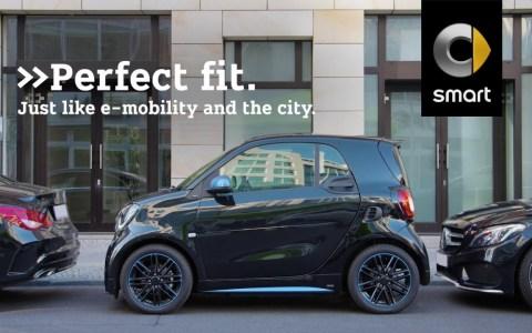 Perfect fit: el nuevo y satisfactorio anuncio de Smart