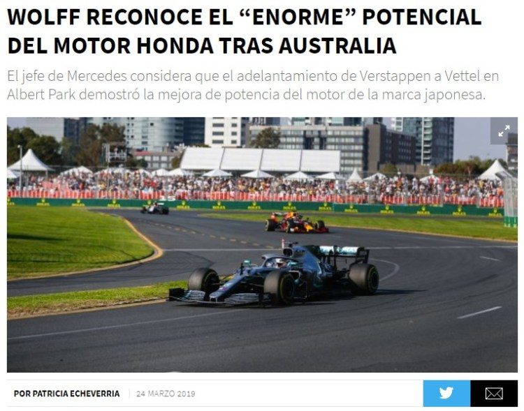 CONFIRMED: Alonso elige siempre el peor momento
