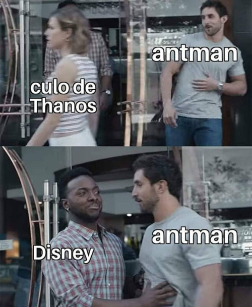Disney no lo permitirá