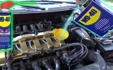 ¿Qué pasa si cambias el aceite del motor por todo en uno?