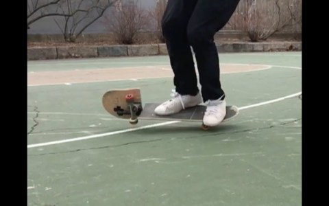 Recordemos Matt Tomasello, el skater mas bizarro