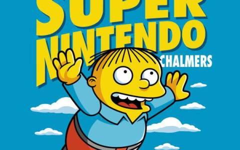 Super Nintendo Chalmers
