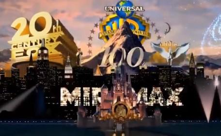 Cómo empezarán todas las pelis en 2035 cuando Disney haya comprado toda la industria cinematográfica