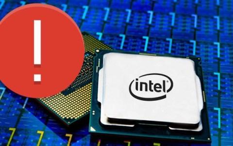 Los procesadores Intel, un 20% más lentos tras la enésima vulnerabilidad