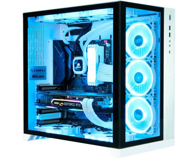 Misión: montar un PC Gamer con un presupuesto de 3300€