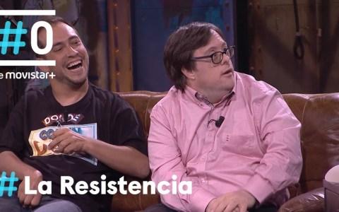 Broncano entrevista al Langui y a Pablo Pineda