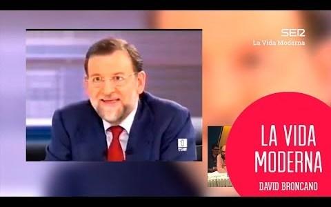 Cómo te echamos de menos, M.Rajoy