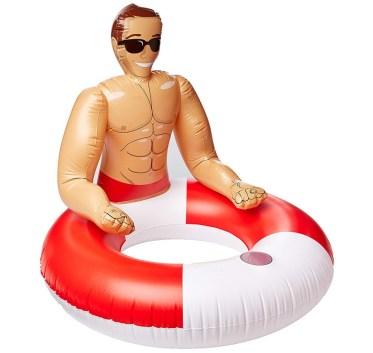 flotador socorrista 2