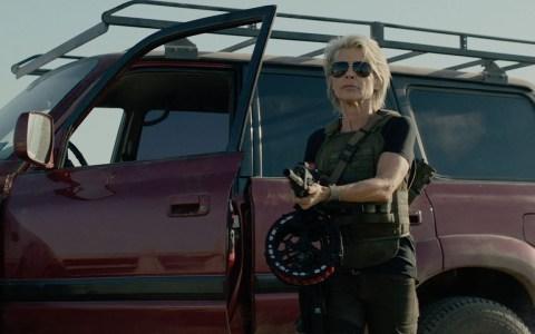 Terminator: Destino Oscuro | Trailer oficial en español