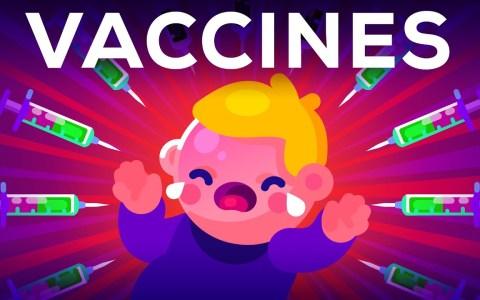 Los efectos secundarios de las vacunas ¿cuánto riesgo se corre realmente?