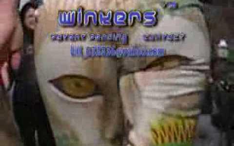 Winkers: los terribles pantalones animados que no me compraía ni a punta de pistola