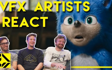 Profesionales de los efectos especiales reaccionan al CGI basura y al CGI pata negra