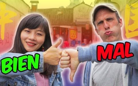Pros y contras de vivir en China