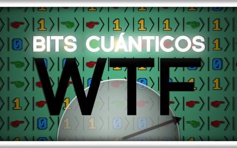 """¿Qué es un Qubit o """"bit cuántico""""?"""
