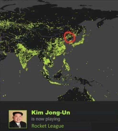 Ya sabemos quién es la única persona con STEAM en Corea del Norte