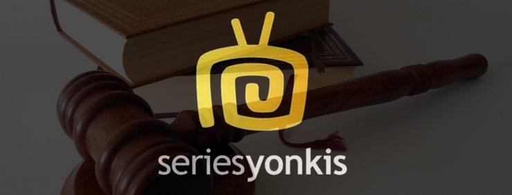 Los fundadores de Series Yonkis son absueltos, no hay delito contra la propiedad intelectual