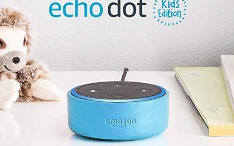 Amazon es demandado por grabar a los niños sin su consentimiento