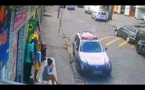 Carnet de chófer de delincuentes: APROBADO